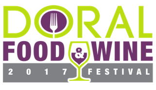 Food and Wine Festival takes on Doral for another year!